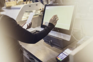 Integrate Security Cameras with your POS System