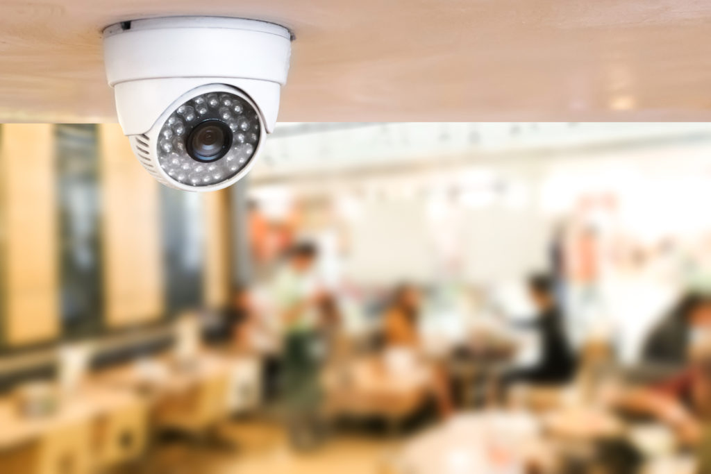 Best Features of Security Cameras