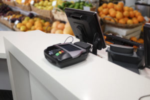 POS integrated Surveillance System