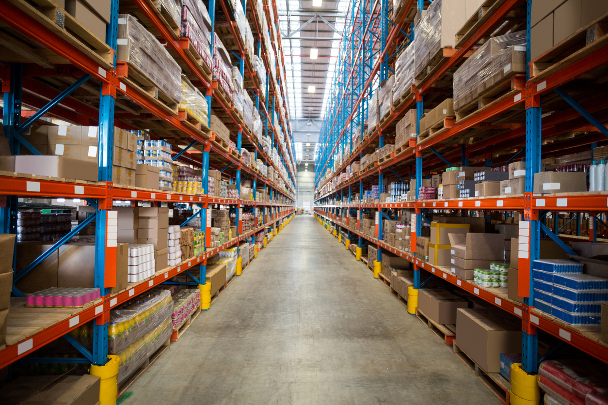 Security Needs For Your Warehouse