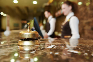 Why A Hotel Needs A Hospitality Surveillance System